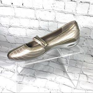 Cole haan Nike air fold Mary Janes sz 9 B